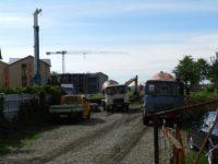 Se construiesc patru noi blocuri ANL