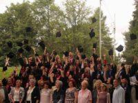 O nouă generaţie de absolvenţi ai şcolii postliceale sanitare