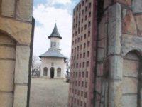 Biserica Adormirea Maicii Domnului Iţcanii Vechi, Suceava