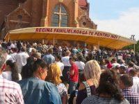 Episcopul de Iaşi, PS Iosif Păuleţ, invită şi în acest an creştinii la pelerinajul de la sanctuarul Maicii Domnului de la Cacica
