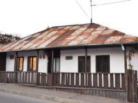 Casa din Fălticeni unde ar fi locuit Ion Creangă nu exista în vremea când scriitorul a învăţat în acest oraş