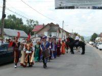 La Ciocăneşti, a XVI-a ediţie a Festivalului Naţional al Păstrăvului