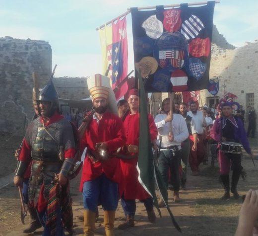 Primăria Suceava susţine cu 250.000 de lei ediţia 2019 a Festivalului de artă medievală