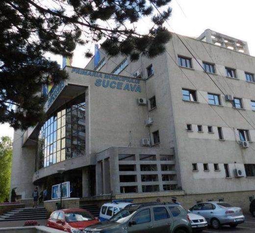 Primăria Suceava are datorii de 21 milioane lei