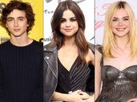 Selena Gomez şi Elle Fanning vor juca în următorul film al lui Woody Allen
