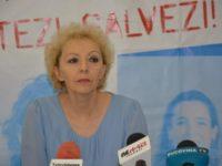 Teodora Munteanu, preşedintele USR Suceava, desemnată candidat la funcţia de primar al municipiului Suceava