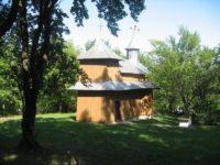 Udeştenii şi bosâncenii reiau demersurile de salvare a bisericii din lemn de la Mănăstioara