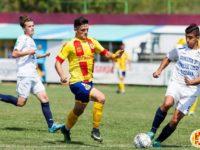 ASA Tg. Mureş, încă şase goluri în poarta juniorilor care luptă pentru Foresta