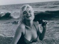 Fotografii cu Marilyn Monroe de la ultima sa şedinţă foto, scoase la licitaţie