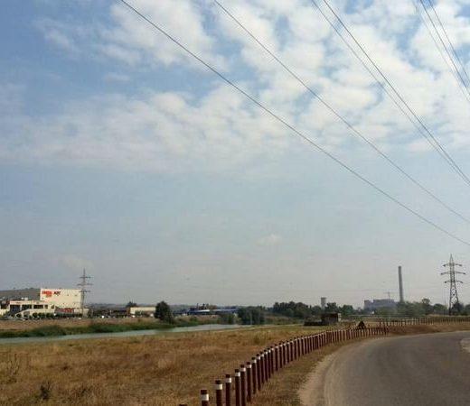 O asociere formată din două firme din Botoşani şi una din Alba Iulia a câştigat licitaţia pentru Podul Unirii