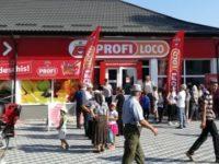 Profi a deschis două noi magazine şi ajunge la 24 de unităţi în judeţul Suceava