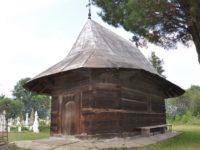 Bisericuţa cu vârsta de 300 de ani