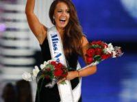 Cara Mund, o campioană naţională la dans, este noua Miss SUA