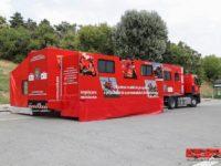 """Caravana SMURD """"Fii pregătit"""", prezentă şi la Suceava"""