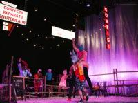 """Astăzi se deschide cea de-a doua stagiune a Teatrului """"Matei Vişniec"""""""