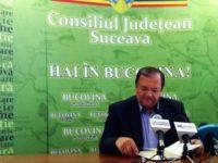 Gheorghe Flutur a lansat în dezbatere Master Planul de Transporturi al judeţului