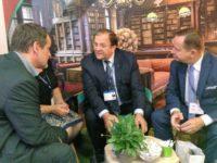 Discuţii despre dezvoltarea turismului între Suceava şi Podkarpackie