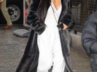 Pamela Anderson îi cere lui Kim Kardashian să renunţe la hainele de blană