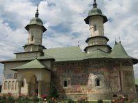 Mănăstirea Râşca, o istorie zbuciumată