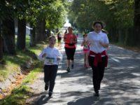 """Aproape 270 de alergători s-au întrecut în """"Maratonul Cetăţii Suceava"""""""