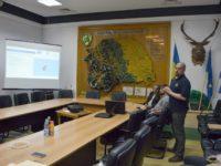 Plan de management pentru aria naturală protejată Lacurile Fălticeni