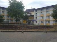 Căminul studenţesc C2 din campusul USV, pus la dispoziţia personalului medical al SJU Suceava