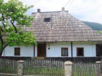 """""""Culegem case din Bucovina"""""""