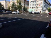 Iniţiativa de modernizare a peste 4.300 de locuri de parcare, picată a treia oară în CL Suceava