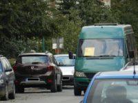 Transportatorii de persoane care vor opri aiurea în staţiile din Suceava vor fi amendaţi cu până la 2.500 de lei