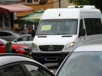 CJ ar fi trebuit să modifice hotărârea ce le permite microbuzelor să oprească în toate staţiile
