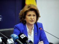 Ministrul Rovana Plumb, la Iaşi, pentru cea mai importantă investiţie de infrastructură rutieră din fonduri europene din Moldova