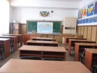 11 unităţi şcolare închise parţial din cauza gripei sezoniere