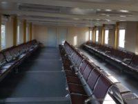 Terminalul provizoriu amenajat pe Aeroportul Suceava a crescut capacitatea de procesare a pasagerilor cu 30 la sută