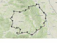 Vor pedala 1000 de kilometri în 48 de ore