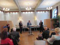 Universitară suceveană premiată în Franţa