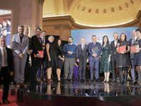 """Grădiniţa """"Prichindel"""" din Suceava a câştigat marele premiu"""