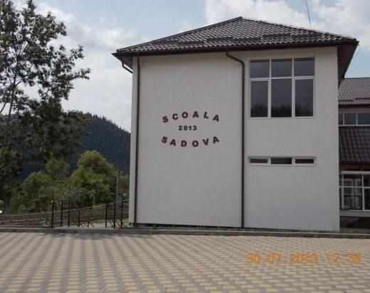 Câmpulung Moldovenesc şi Sadova intră în scenariul roşu