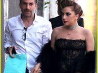 Lady Gaga a acceptat cererea în căsătorie a impresarului său artistic, Christian Carino