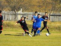 Şomuz Fălticeni, echipa care va participa la barajul pentru promovare în Liga a III-a