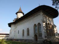 Mănăstirea Probota va fi reabilitată cu fonduri europene de 22,7 milioane de lei