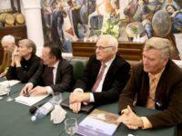 """Conferinţa ştiinţifică """"Bucovina şi bucovinenii în istorie"""""""