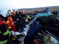 De cinci ani, judeţul Suceava pe primul loc la numărul de accidente rutiere grave