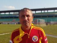 """Fostul jucător al """"Sucevei Maxima"""" Florin Cristescu, cooptat în structura de conducere a clubului Foresta Suceava"""