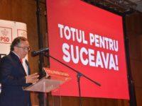 Dan Ioan Cuşnir a fost ales preşedinte al Organizaţiei Municipale PSD Suceava