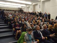 Aproape 10.000 de studenţi au început un nou an universitar la Suceava