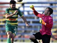 Foresta Suceava s-a întors cu un punct de la CS Afumaţi, graţie golurilor marcate de Marius Matei