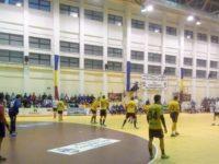 CSU Suceava a remizat cu CSM Focşani