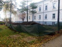 CJ Suceava intenţionează să reamenajeze subsolul clădirii pavilionului Secţiei de Boli Infecțioase a SJU Suceava