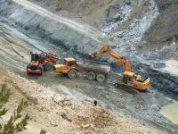 Vast Resources încheie cu succes prima etapă a procesului de forare de la Cârlibaba
