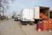 O nouă piaţă angro de legume şi fructe pe DE 85, amenajată la limita Sucevei dinspre Fălticeni